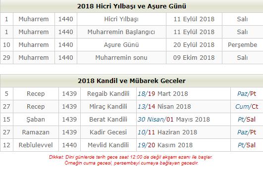 2018 dini günler takvimi-3.