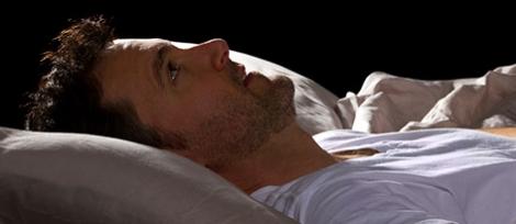 Çabuk uyumak için okunacak dua.