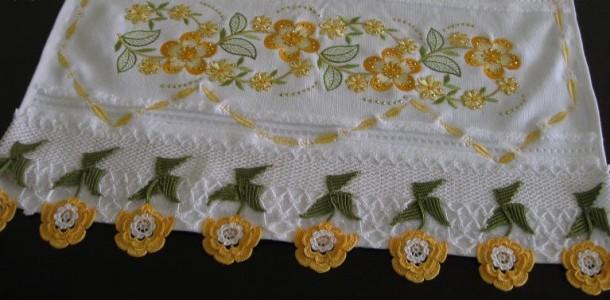 havlu kenarı örnekleri4.