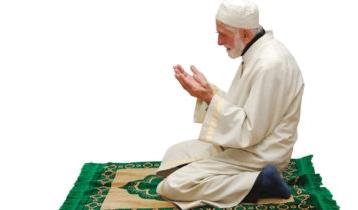 namazdan sonra duası nasıl yapılır Örnek.