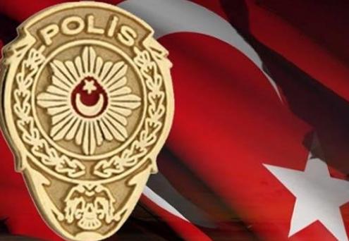 Polis Haftası Resimleri.