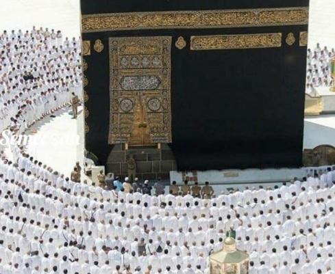 Ramazan Ayında Umreye Gidenler İçin, Umresi Nasıl Yapılır.