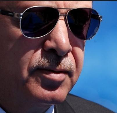 recep tagyyip erdoğan.