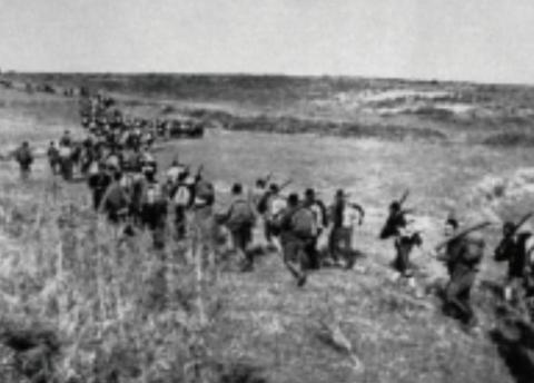 Tarihin Yeniden Yazıldığı Yer Çanakkale  Kahramanlık Hikayeleri.